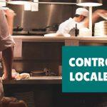 Control de plagas en hostelería y locales Ecomol